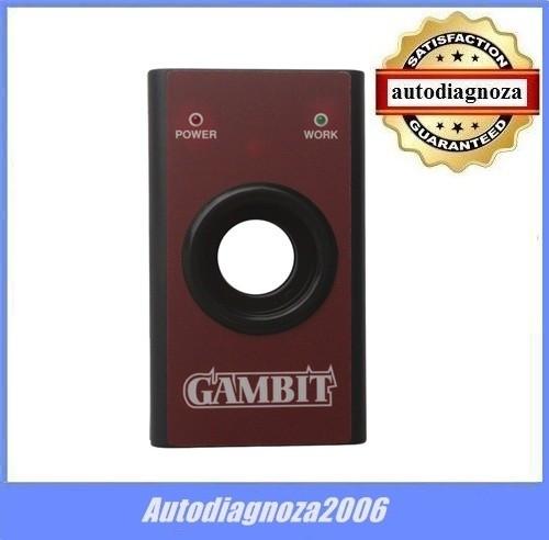 Programator key chei Gambit II , PIN , Imagine dump generatoare