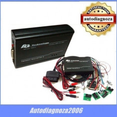 Interfata tuning auto - FGTech Galletto 2 Master v53 - tunning - BDM ! - Chip Tuning