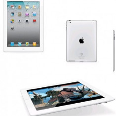 Apple iPad 3 retina wifi 16Gb - Tableta iPad 3 Apple, Alb
