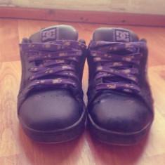Shoesi DC - Adidasi dama Dc Shoes, Culoare: Negru, Marime: 37