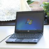 Vand laptop HP 6910p, Diagonala ecran: 15, Intel Core Duo, 1 GB, 80 GB, Windows 7