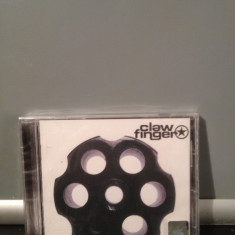 CLAWFINGER - CLAWFINGER (1997/WARNER REC/GERMANY) -gen:ROCK - cd nou/sigilat - Muzica Rock