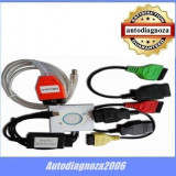 Interfata diagnoza auto Fiat Alfa Romeo Lancia tester Fiat ECU SCAN 3.5