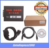 Programator memorii auto bord, VAG Dash CAN V5.14 Audi Seat Skoda VW !