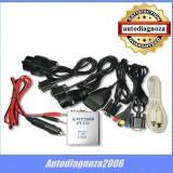 Interfata tuning auto KWP 2000 plus - KWP2000 + BONUS DVD mape tunning !