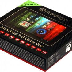 Prestigio PC Tablet multiPad 7.0 Ultra+ - Tableta Prestigio, 7 inches, 4 Gb, Wi-Fi