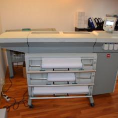 Plotter Oce TCS300 + Pliator/Folder OCE940, Inkjet, A0