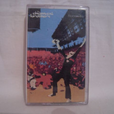 Vand caseta audio The Chemical Brothers-Surrender, originala - Muzica Pop virgin records, Casete audio