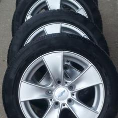 Jante BMW aliaj ALUTEC