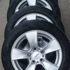 Jante BMW aliaj ALUTEC - Janta aliaj Alutec, Diametru: 16, Numar prezoane: 5