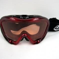 "=Oferta Extrasezon= Ochelari Ski Schi Snowboard ""BRIKO Racing ODISSEY""-Sigiliati-109 e Pret Catalog-Germania="