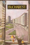 BUCHAREST - RUMANIEN TOWNS AND LANDSCAPES   , 18b, Alta editura