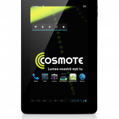 Tableta Cosmote mini My Tab, Wi-Fi + 3G, Android