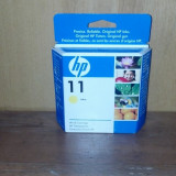 Cartus Imprimanta Color HP Galben