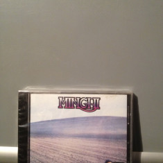 AMEDEO MINGHI - MINGHI (1980/SONY MUSIC) - gen:ITALO/POP - CD NOU/SIGILAT - Muzica Rock