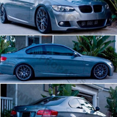 BMW E92 Kit aerodinamic M tech *** Pret PROMO 899 euro + TRANSPORT GRATIS - Body Kit
