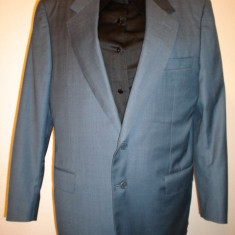 Sacou Canali, modern, slim, 100% original - Sacou barbati, Marime: 50, Culoare: Din imagine, 2 nasturi, Marime sacou: 50