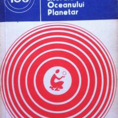 LITORALUL OCEANULUI PLANETAR - Mihai Iancu