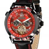 Ceas de lux Calvaneo 1583 Astonia Firediamond, original, nou, cu factura si garantie!