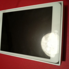 Vand/Schimb Tableta iPad mini Apple 16G, NOU!!, Wi-Fi, Alb., 16 GB