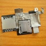 Vand Suport Sim Card HTC Desire Bravo, ORIGINAL, perfect functional, poze reale