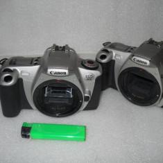 Vand aparat foto CANON EOS 300, BODY + unul bonus - Aparate Foto cu Film