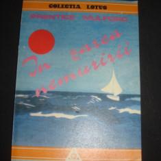 PRENTICE MULFORD - IN ZAREA NEMURIRII {1992} - Carte paranormal