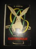 A. IOSEFINI - DIN TAINELE ILUZIONISMULUI {1961}