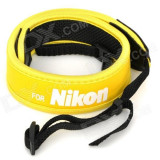 Camera Grip Neck Strap Nikon DSLR expediere gratuita