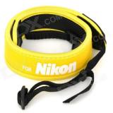 Camera Grip Neck Strap Nikon DSLR expediere gratuita