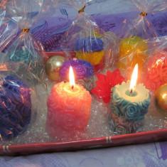 Lumanari decorative si parfumate - Lumanare parfumata