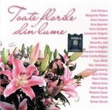 V.A - Toate florile din lume, CD