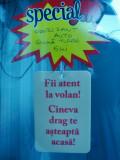 FII ATENT LA VOLAN CINEVA DRAG TE ASTEAPTA ACASA,ODORIZANT AUTO-GUMA TURBO