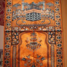 Carpeta covor de rugaciune. Persian carpet ANIS - Covor vechi