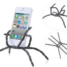 "Suport telefon tableta 7"" Spider suport universal"