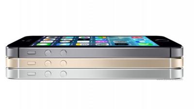 Iphone 5S 16GB space grey nou sigilat la cutie neverloked,cu toat!PRET:1245lei foto