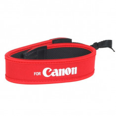 Camera Grip Neck Strap Canon DSLR expediere gratuita