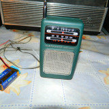 RADIO TELEFUNKEN MINIPARTNER