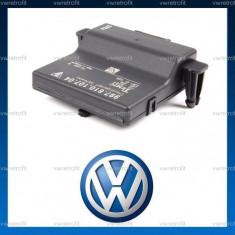Can Gateway pentru RNS 510 RCD 510 Senzori Parcare OPS si PLA pentru VW GOLF V 5, VI 6, Jetta, Scirocco, Eos, Tiguan, SKODA COD OEM 7N0 907 530 AM - Senzor de Parcare