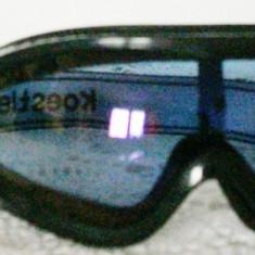 Stoc Limitat ! Ultimele bucati ! OCHELARI KOESTLER-SKi-SNOWBOARD- Protectie UV 100% ( Import Germania-Austria). - Ochelari ski