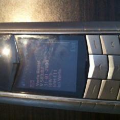 VERTU ASCENT - Telefon mobil Vertu, Nu se aplica, Clasic, 480x640 pixeli (VGA)