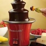 Fantana de ciocolata ! Sufletul petrecerilor !!Cadoul Ideal !!
