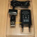 Incarcator Samsung Galaxy Tab 2 Galaxy Tab P3110 P7500 P6800 P3110 P7100, Incarcator retea