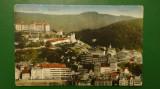 Hotel Imperial Karlsbad Kaiserbad - circulata 1918