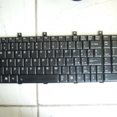 Tastatura Keyboard Toshiba Satellite MP-03233I0-920 A000005610 pentru Toshiba M65 M60 P100 P105 Transport Gratuit! - Tastatura laptop Packard Bell