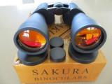 BINOCLU SAKURA 60 X 90 - SUPER CADOU ( VANATOARE , PESCUIT , AIRSOFT , BUSHCRAFT ) CU LENTILE TRATATE ANTIREFLEXIE !