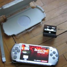 PSP Sony SLIM 3004