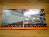 HAWKWIND -  ROAD HAWKS (1976, FAME, Made in UK) vinil vinyl