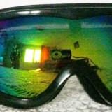 Stoc limitat ! Ultimele bucati ! OCHELARI KOESTLER SKI-SNOWBOARD-Protectie UV 100% ( Import Germania-Austria). - Ochelari ski