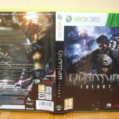 Quantum Theory (Xbox 360) (ALVio) + sute de alte jocuri ( vand / schimb ) - Jocuri Xbox 360, Shooting, 16+